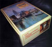 Картон для упаковки